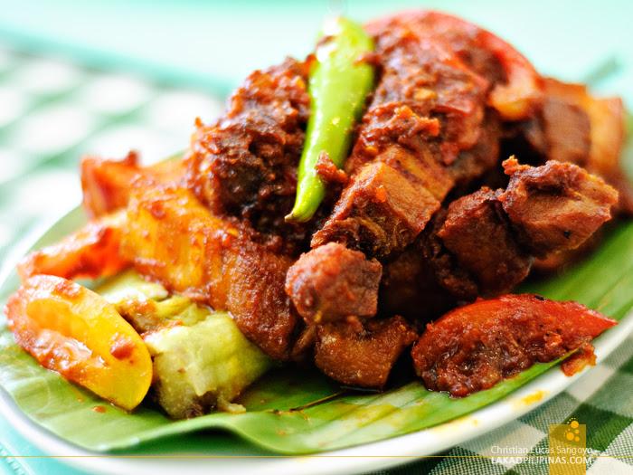 Loda Idang's Crispy Binagoongan
