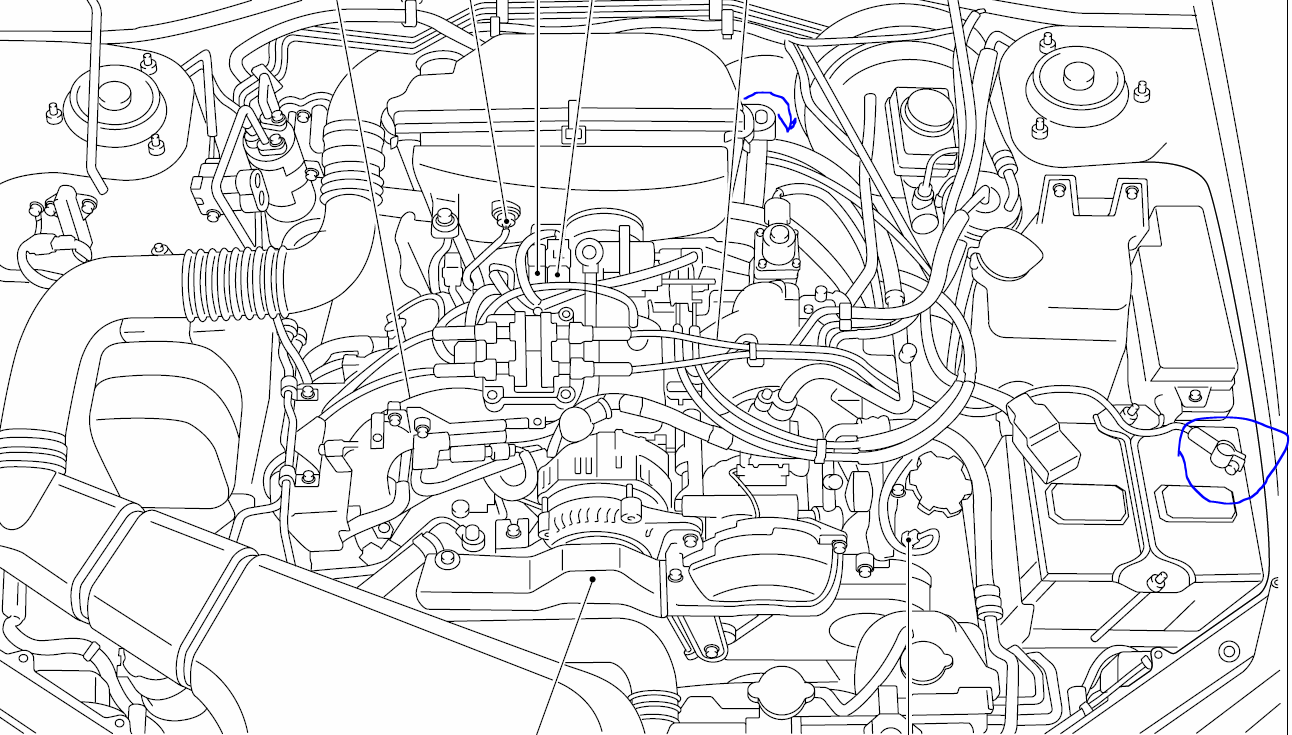 Engine Diagram 2007 Subaru 2 5 Wiring Diagram Live Overview Live Overview Lasuiteclub It