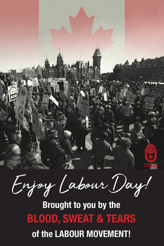 Image result for labour day 2018