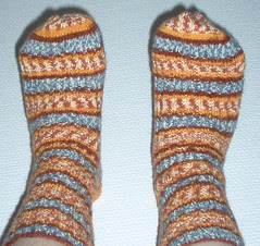 Sukat Flotte Sockesta