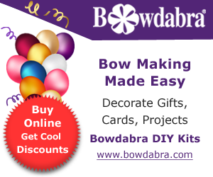 Bowdabra DIY kits