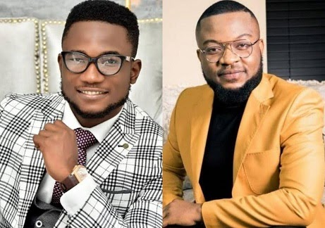 "[BangHitz] You're The Real Charlatan and A Prophet Of Doom"", Popular Prophet Gideon Isah replies Jay Israel Snr"