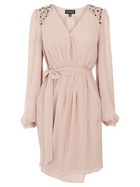 Winter Wedding Guest Dress