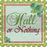 hall or nothing