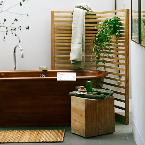 samoora - Bathroom