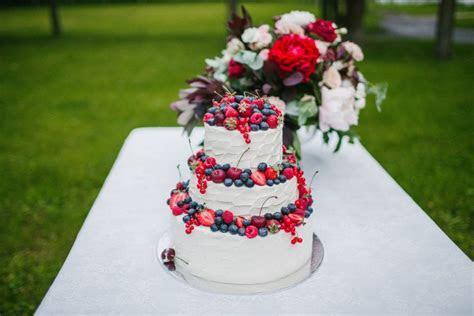 Les plus beaux wedding cakes de Pinterest   Magazine Avantages