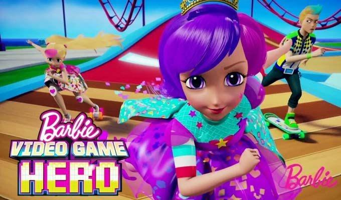 Barbie Cartoon Movies In Tamil