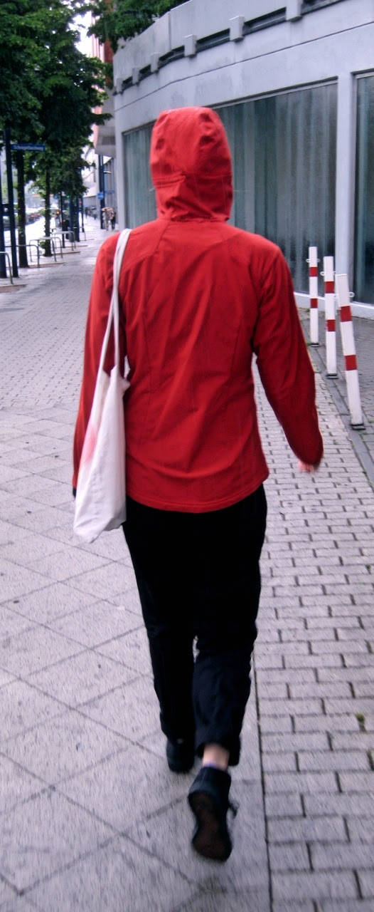 itinerant red