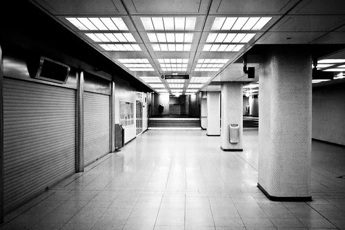 Emptyland - 02 - The Big Emptiness by °]°