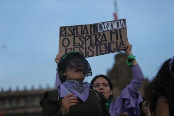 agresor de mujeres México