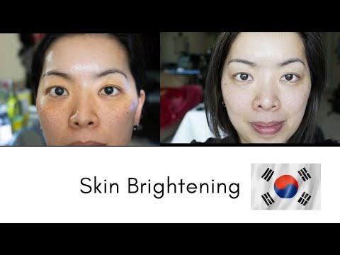 Skin Whitening in Korea | Seoul Guide Medical