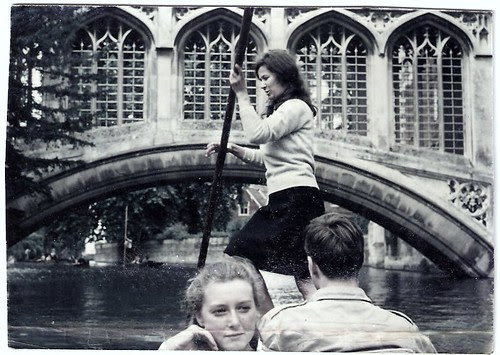 Punting on Cam by ausfi