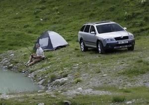Opony Letnie Volvo Xc70