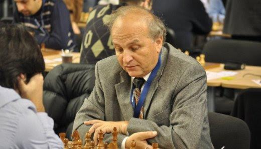 Alexander Beliavsky