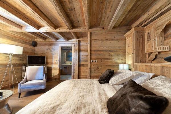 21 Schlafzimmer Ideen im Landhausstil - rustikaler Charme ...