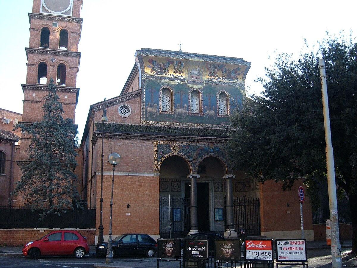 File:Trieste - Santa Maria Addolorata a piazza Buenos Aires 5.JPG