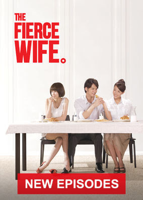 Fierce Wife, The - Season 1