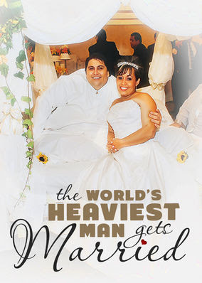 World's Heaviest Man Gets Married