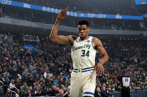 Avatar of Giannis Antetokounmpo: What does season suspension mean for supermax offer?
