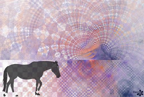 Dawn Pony