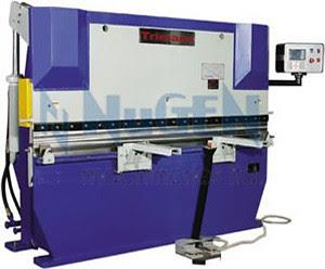 NC Hydraulic Press Brakes by cncpressbrake