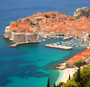 Vizesiz Dubrovnik Turu!