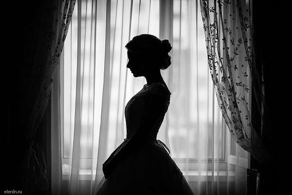 Женщине: если ты устала от одиночества