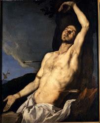 Ribera Tormento y éxtasis en el Thyssen y Fundación Caja Madrid con Lágrimas de Eros