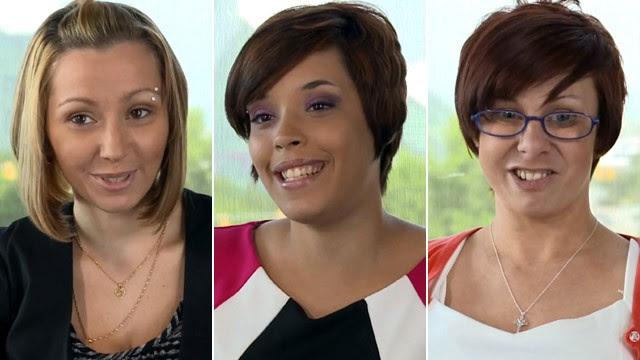 Las secuestradas de Cleveland agradecen en un vídeo