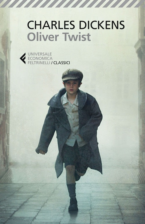 Image result for oliver twist libro