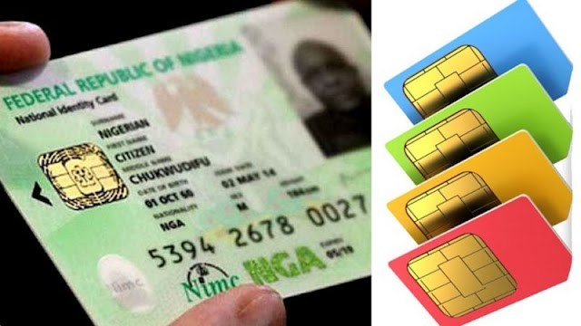 Don't Sell Your SIM Cards Linked To NINs – FG Tell Nigerians