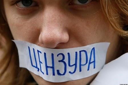 Интернет / Великий Украинский Фаервол или здравствуй цензура в интернете?