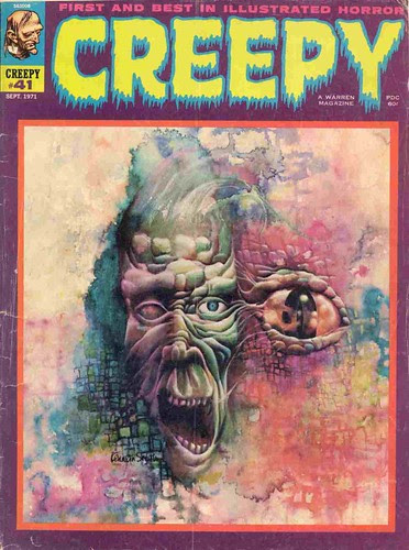 Creepy 41