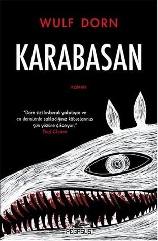 Kitap Yorumu: Karabasan | Wulf Dorn