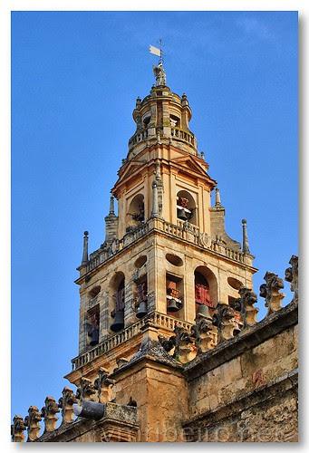 Torre da Mesquita / Catedral by VRfoto