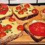 Pomidorowe pomysły na czerstwy chleb
