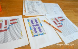 planning the spring garden