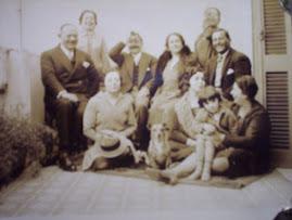 Familia Galloso - Alzugaray