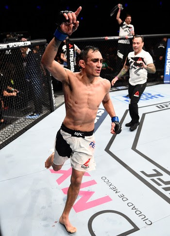 Tony Ferguson UFC México 3 (Foto: Getty Images)