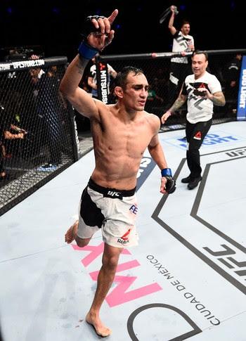 Tony Ferguson UFC México 3 (Foto: Getty Images)