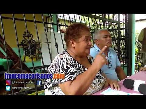 Movimiento popular; sigue la huelga en San Fco. de Macorís, se desliga del muerto