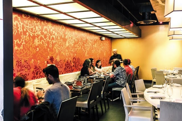 Find the Best Restaurants in Pune by Sunny's World