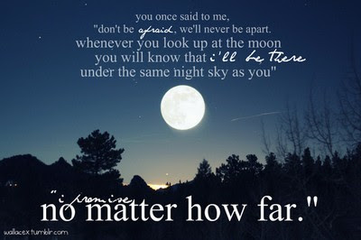 Emanthi Newsblog A Quote On Moon