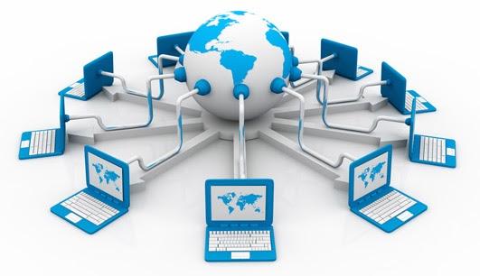 Você sabe como a internet passa de um continente para outro?