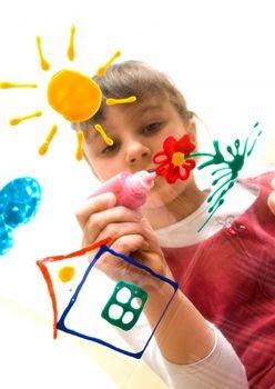 Idei creative pentru copii