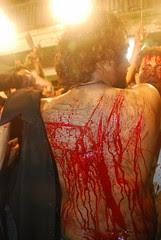 Talwar Ka Matam Khoon Ki Holi Hain Yahan Ke Aise Shia This Happens Only In India by firoze shakir photographerno1