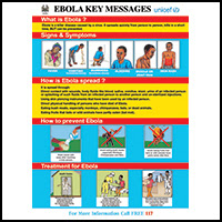 Ebola Key Messages