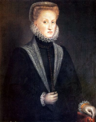 anna-daustria-regina-di-spagna-sofonisba-anguissola