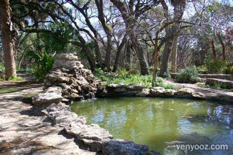 Gardens at Mayfield Park   Austin, TX   Venyooz