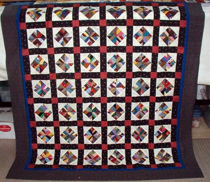 Learn to quilt cd